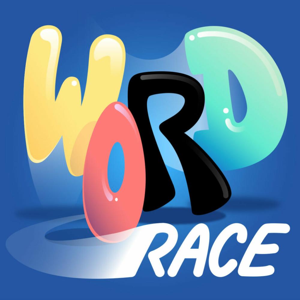 Word Race Quiz Aparteko